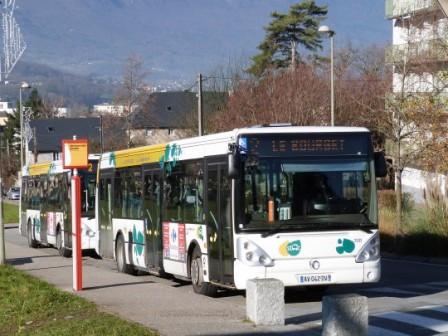 Bus STAC